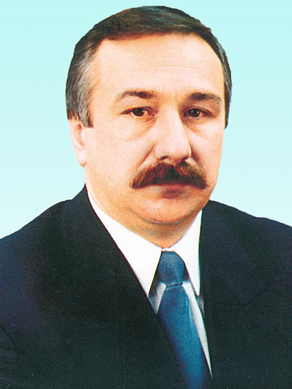 Вавилов Станислав Владимирович
