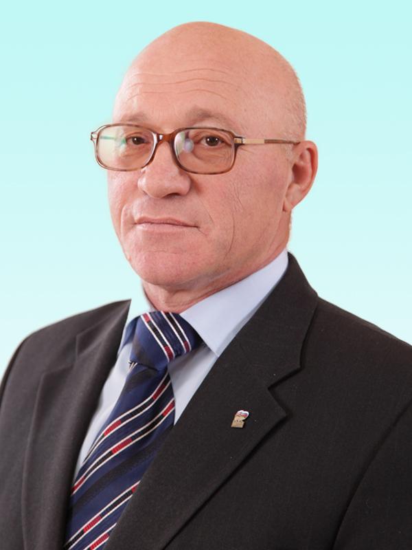 Винников Павел Аронович
