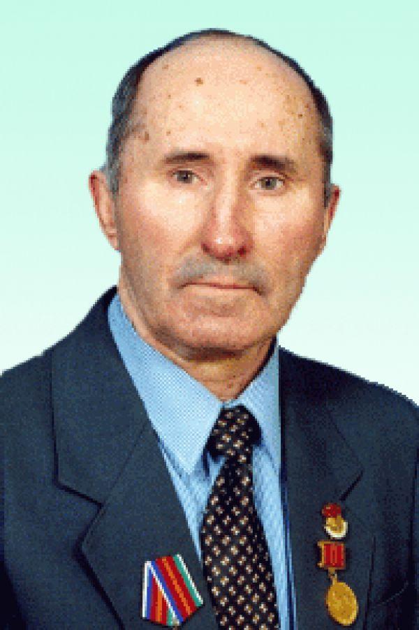 Яновский Евгений Николаевич