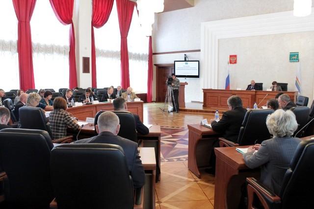 Готовятся заседания постоянных комитетов