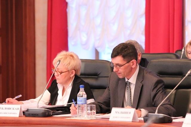 Депутаты от ЛДПР предлагают создать инвестиционный фонд
