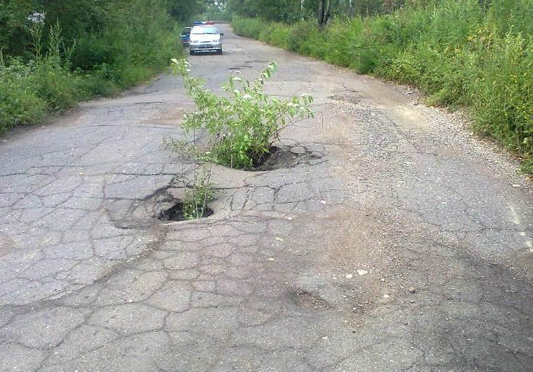 Депутат помог отремонтировать дороги на дачи