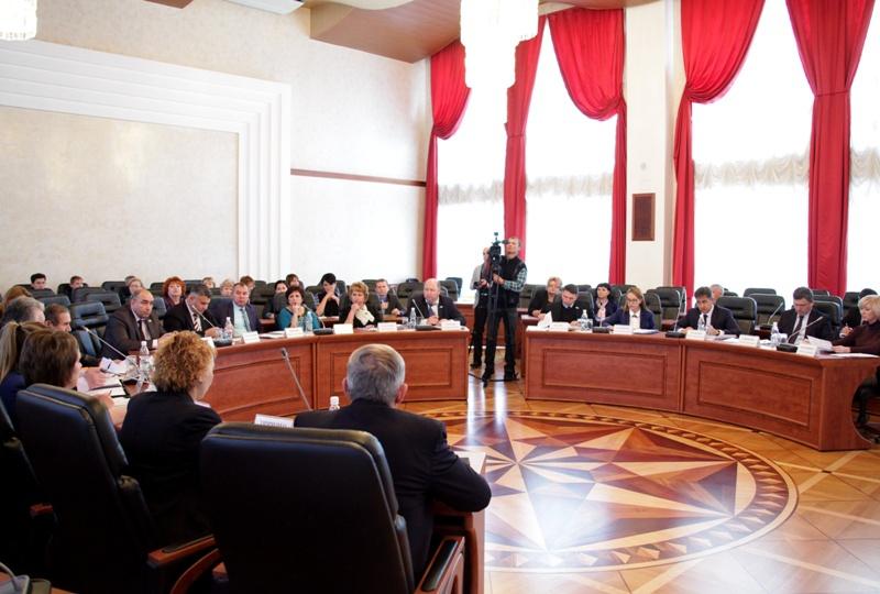 Рассмотрены изменения в избирательное законодательство ЕАО