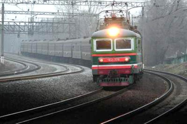 В ЕАО отмечают День железнодорожника