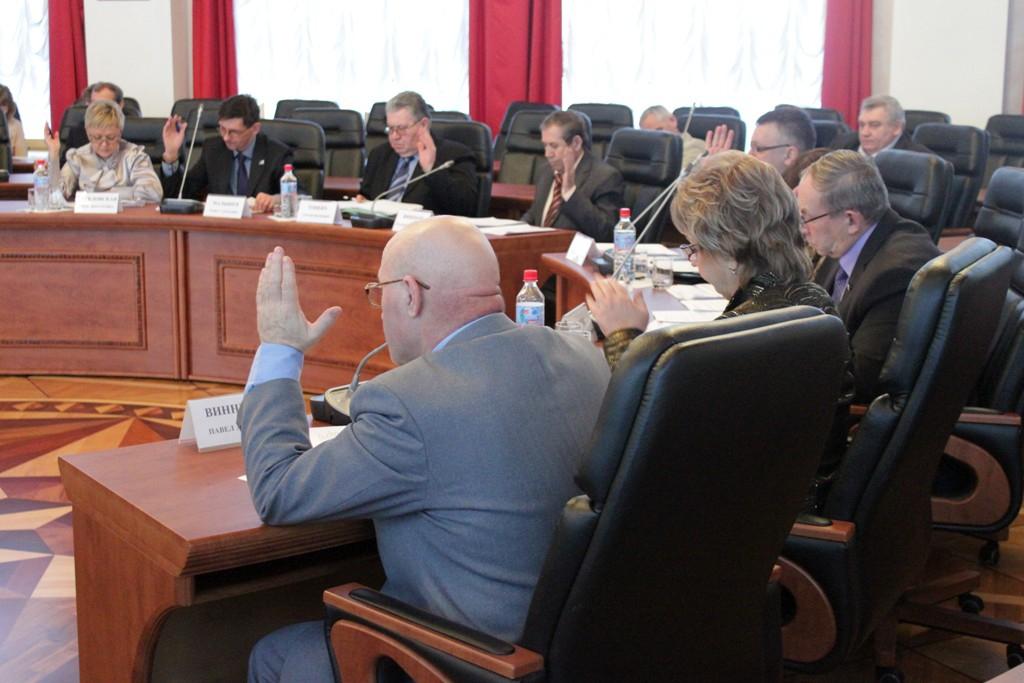 Одобрен законопроект о борьбе с туберкулезом