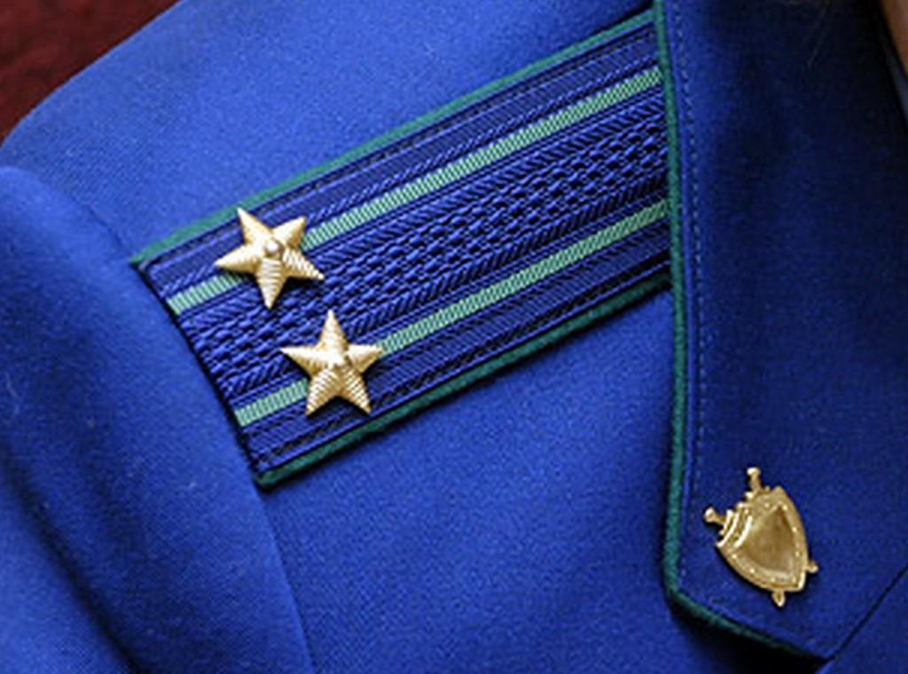 Прокуроры ЕАО отмечают профессиональный праздник