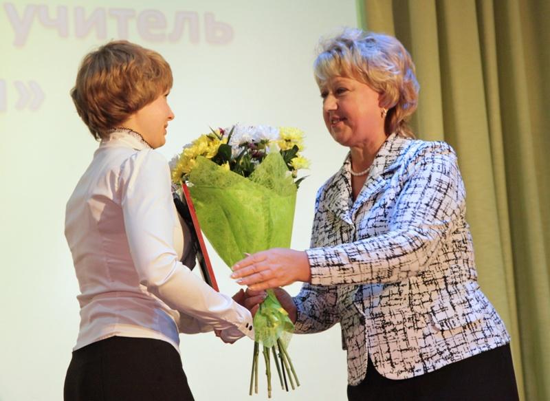 В ЕАО проходит второй областной форум молодых педагогов