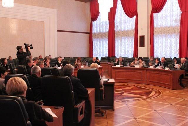 Готовятся изменения в бюджет ЕАО