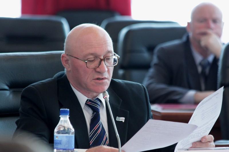 П. Винников: Закон о митингах расширяет права граждан