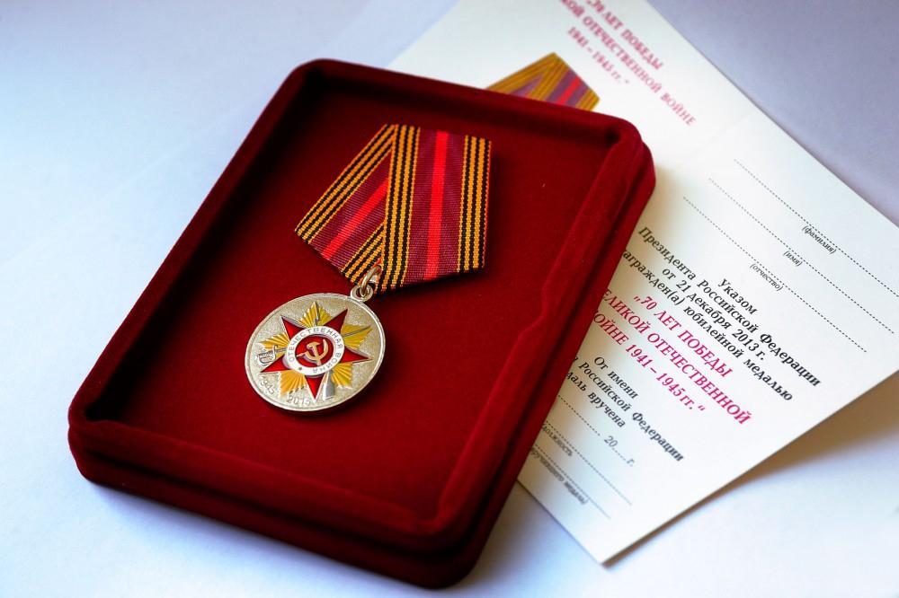 А. Тихомиров: Забота о ветеранах – наша обязанность