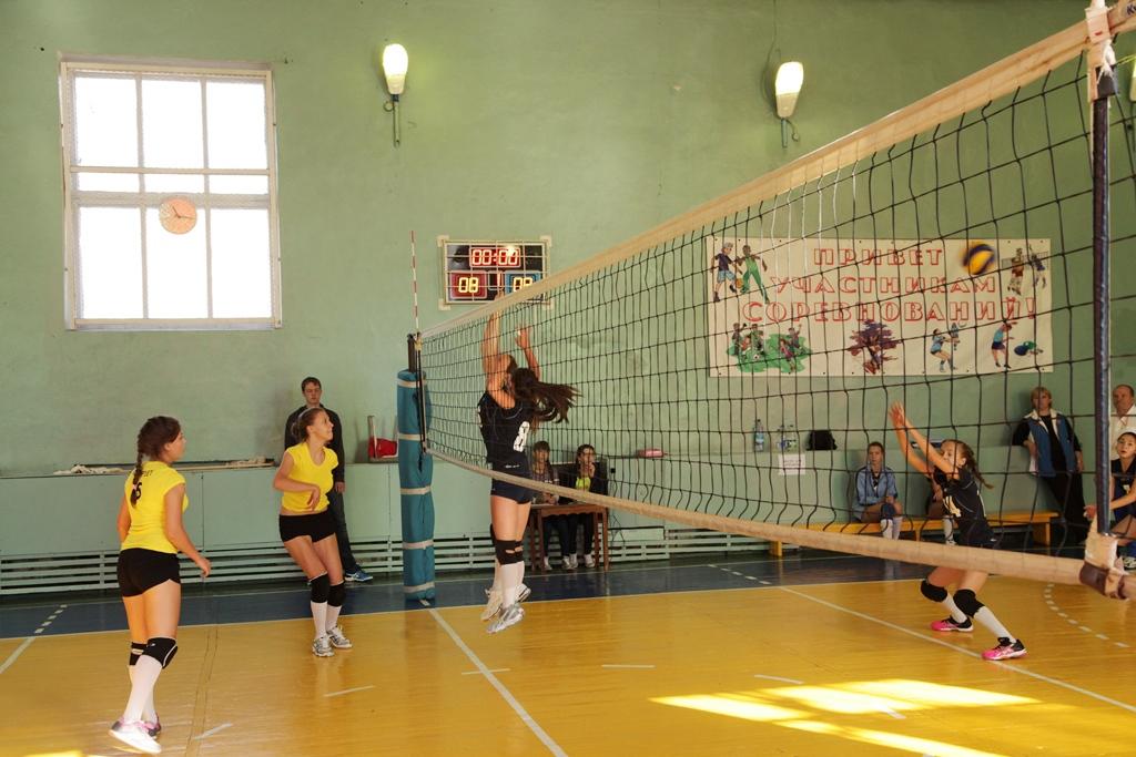А. Тихомиров: Поддержка спорта – один из приоритетов