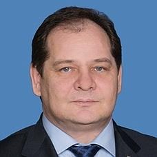 Новогоднее поздравление представителя правительства ЕАО в Совете Федерации Р.Э. Гольдштейна