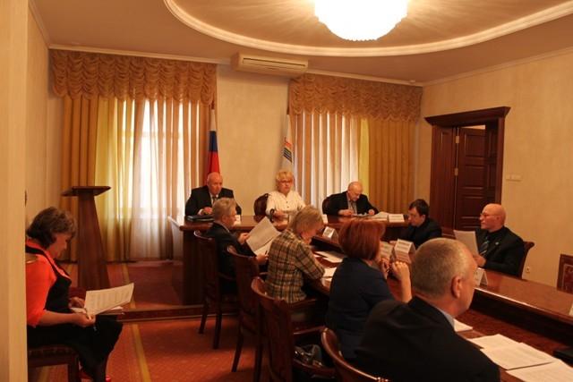 Обсуждаются меры поддержки фельдшерско-акушерских пунктов