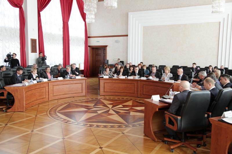 А. Тихомиров: Деньги на зарплату работникам «Биробиджан-молоко» выделены