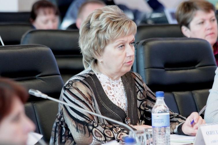 В. Тарасенко: Россию действительно нельзя мерить одним аршином