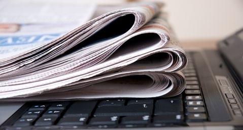 В области отмечают День печати