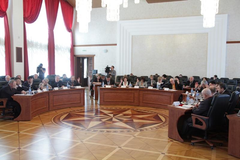 Внесены изменения в бюджет ЕАО