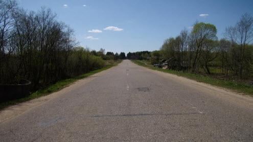 Совет Федерации обсудит инициативу парламента ЕАО о дорожных фондах