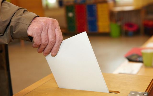 Подведены предварительные итоги выборов