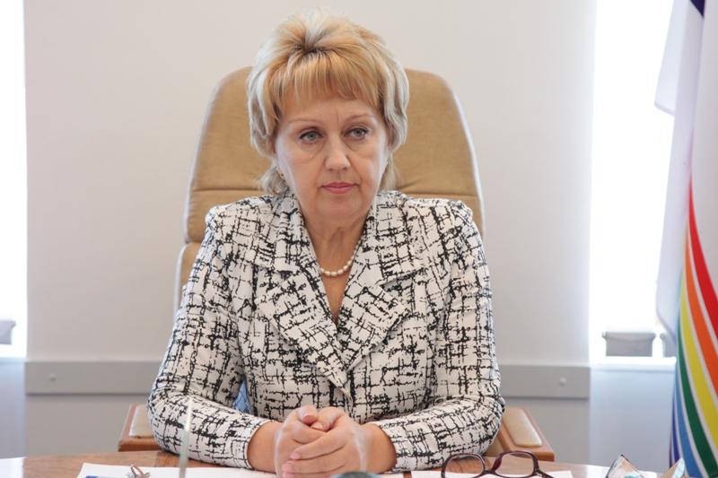 В. Тарасенко: Решение социальных задач – наше общее дело