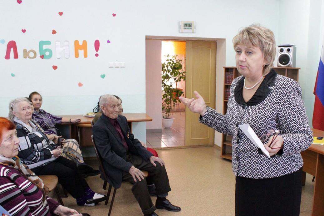 В. Тарасенко: Ни один вопрос не останется без внимания