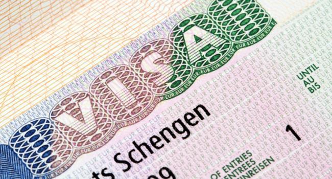 Шенгенскую визу в ФРГ можно получить, не выезжая к консулу