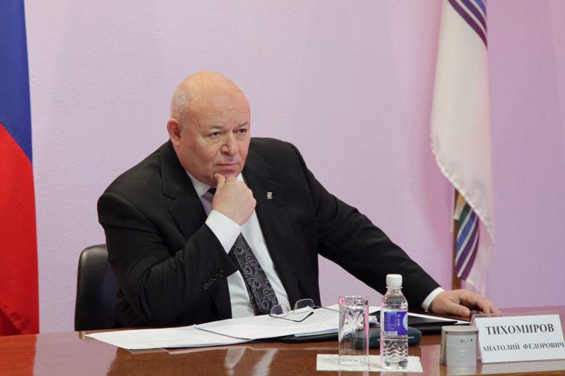 А. Тихомиров: Президент назвал важнейшие направления работы регионов