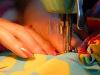 Профессиональный праздник отмечают работники текстильной и лёгкой промышленности