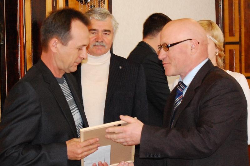 Депутаты поздравили работников «Ростелекома» с Днем радио