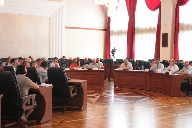 В парламенте ЕАО готовится закон о медико-социальной помощи