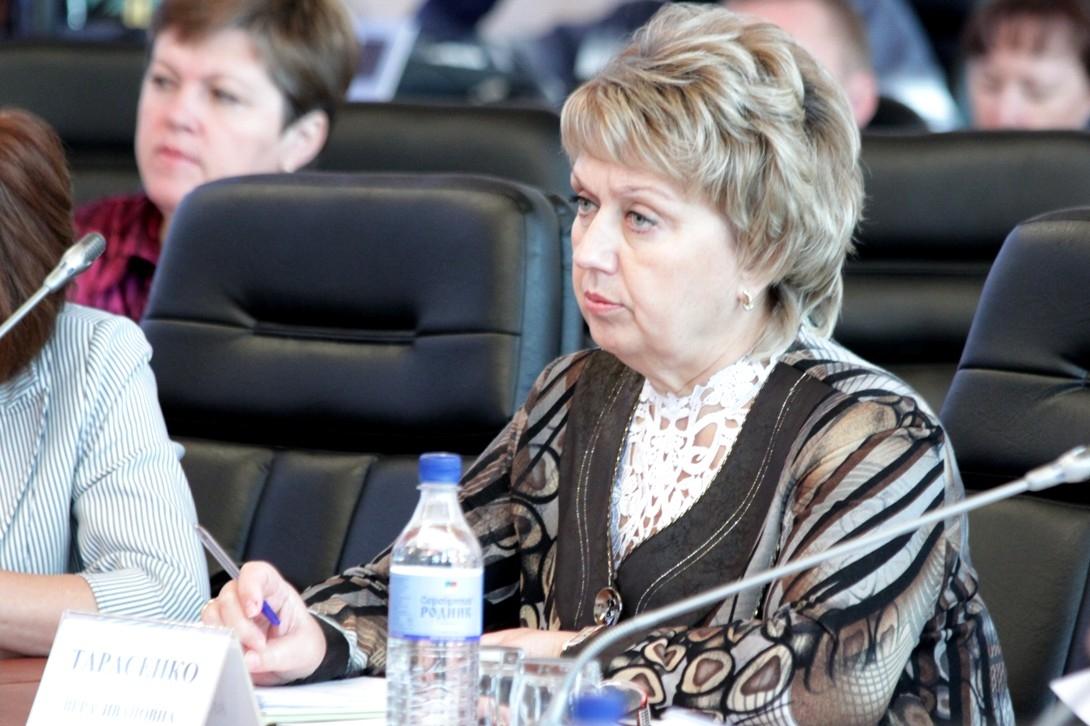 В ЕАО обсуждают модернизацию образования