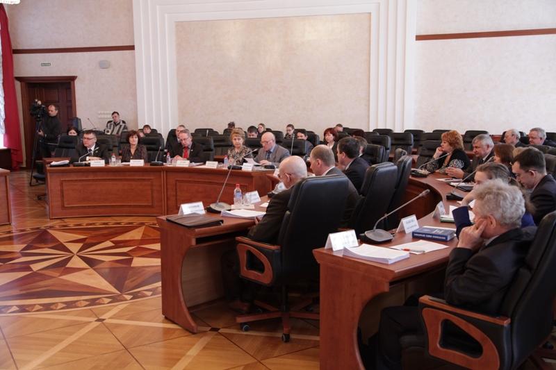 Уточнен бюджет ЕАО на 2013 год
