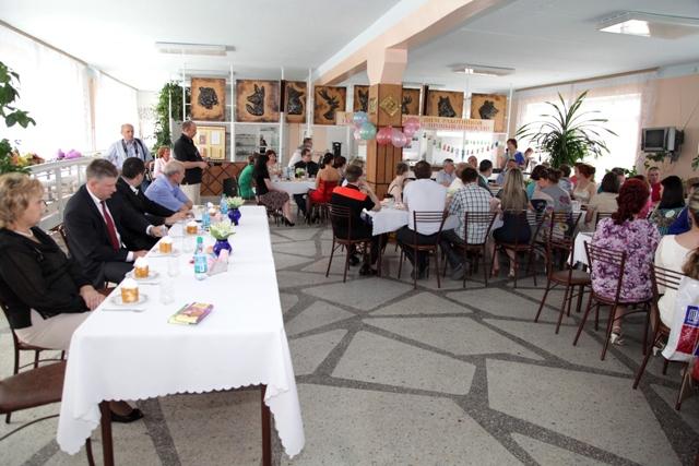 Награды парламента ЕАО вручены работникам фабрики «Виктория»