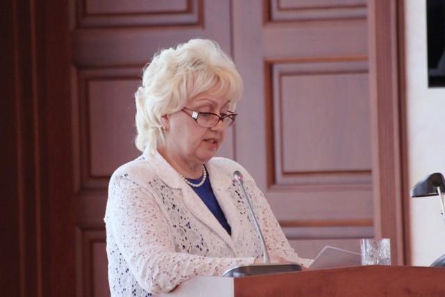 В. Тарасенко: Впереди большая работа