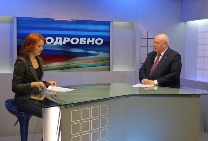А. Тихомиров: Социальные законы отменены не будут