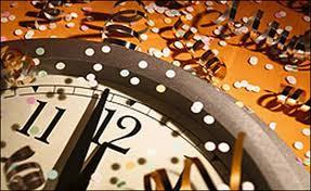 Жители ЕАО встречают новогодние праздники