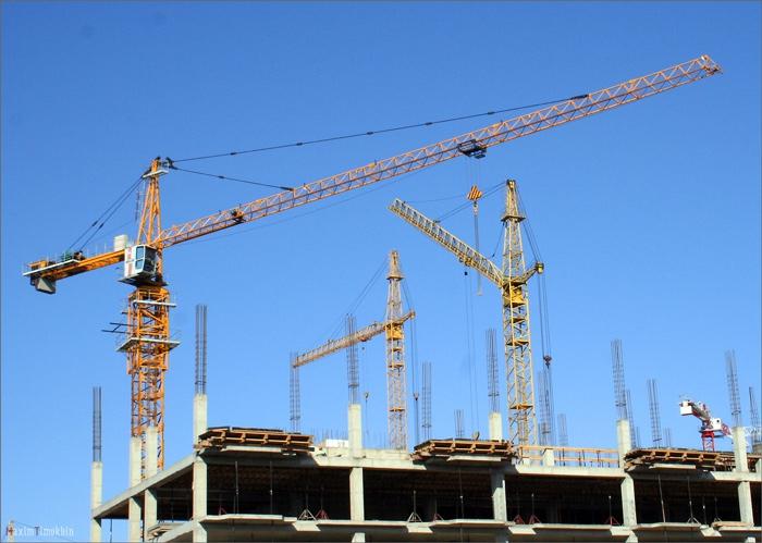 9 августа — День строителя