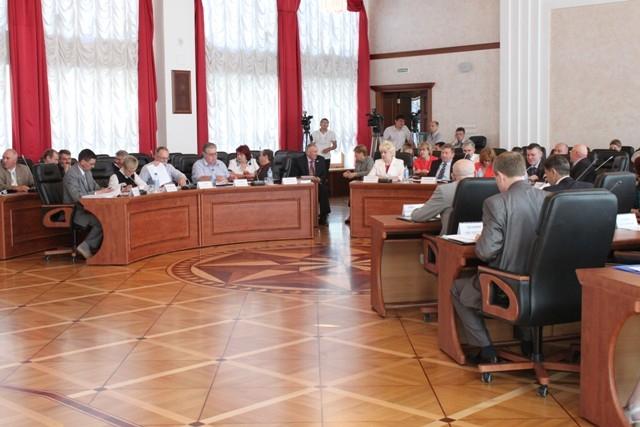 Депутаты предложили создать народные дружины