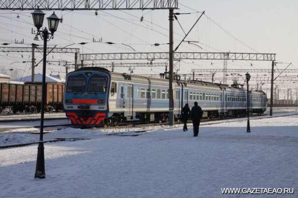 Уточнены сроки действия сезонных тарифов на железной дороге