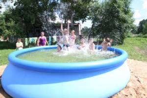 А. Тихомиров: Безопасность детского отдыха будет повышена