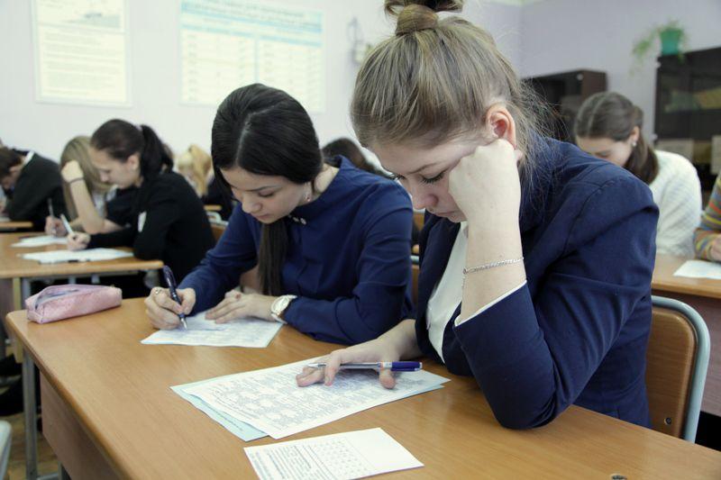 ЕАО примет участие в тестировании по истории Отечества