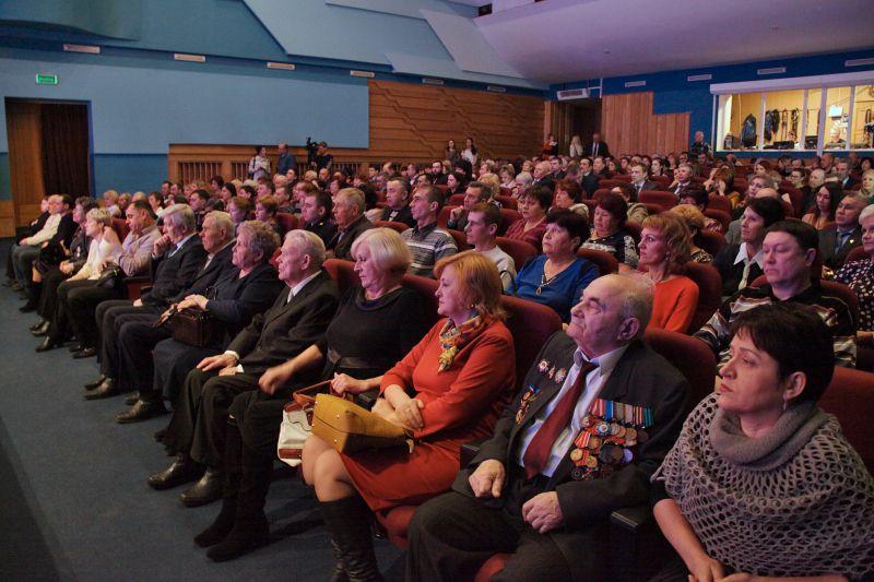 Парламентарии отметили вклад биробиджанцев в развитие малой родины