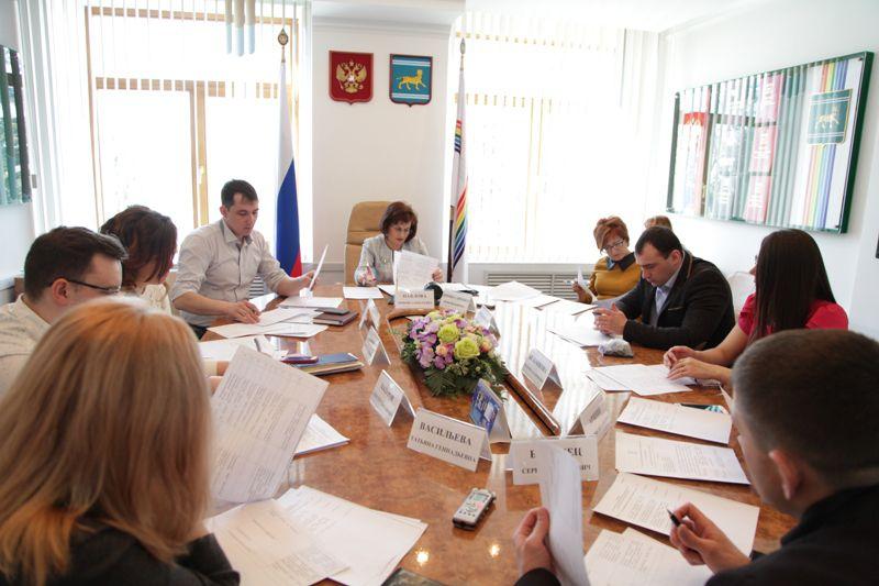 Формирование нового состава ОМП начнется15 марта