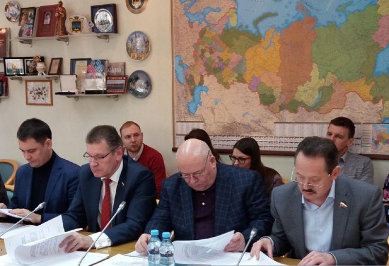 А. Тихомиров: Это принципиальное и важное решение