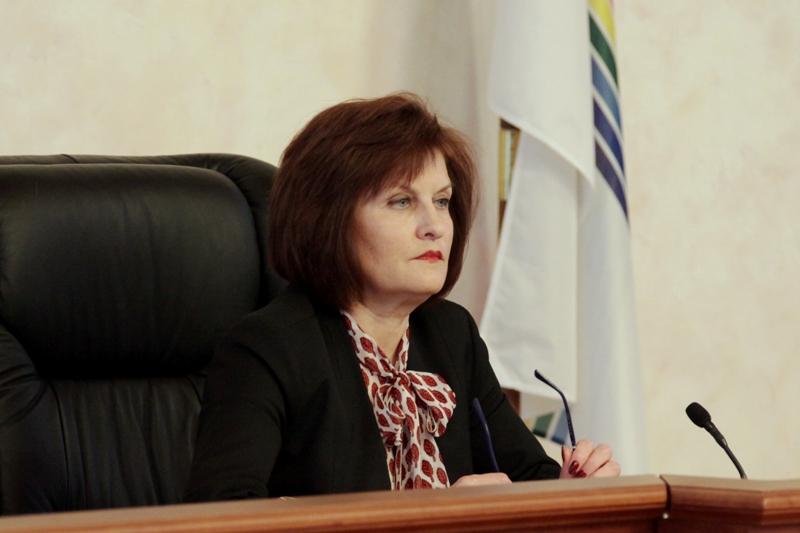 Л. Павлова: Оценку нашей работе ставят избиратели