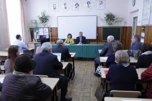 Л. Павлова: Мы обязаны помочь людям