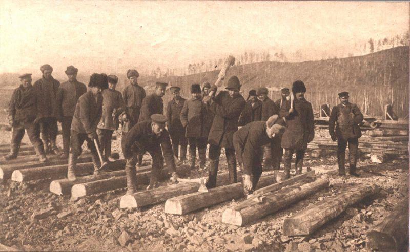 В ЕАО отмечают годовщину стыковки на станции Облучье