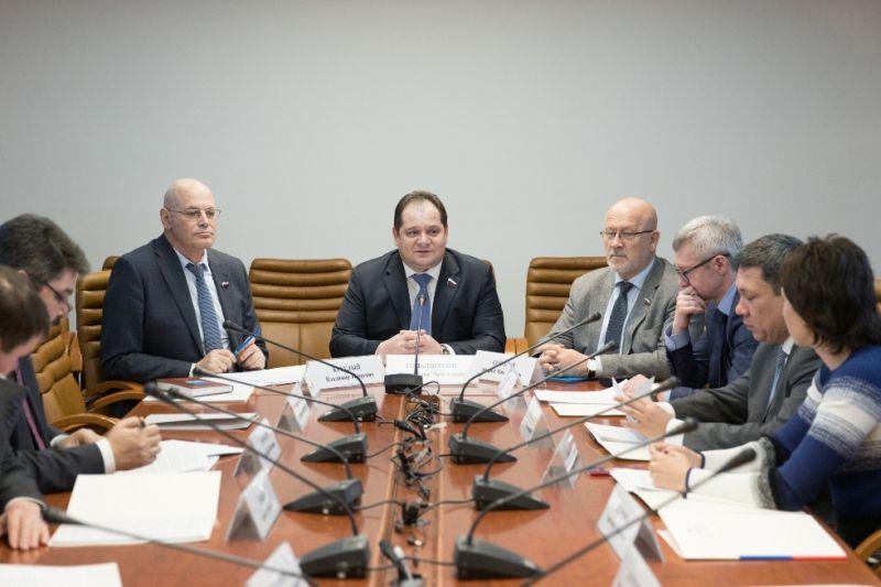 Р. Гольдштейн: Российско-израильские межпарламентские связи активно развиваются