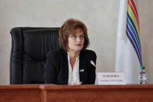 Л. Павлова: Бюджет ЕАО должен остаться социально ориентированным
