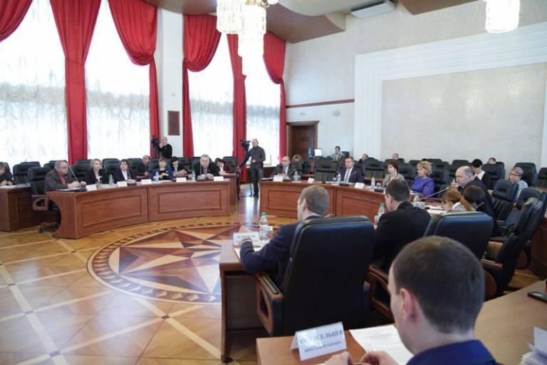Принят закон о гражданской обороне в ЕАО